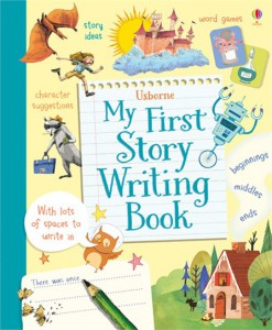 9781409582298-my-first-story-writing